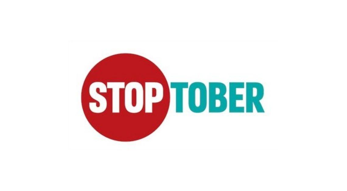 stoptober 2017 logo