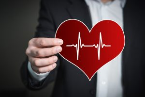 Switch to vaping for improved heart health