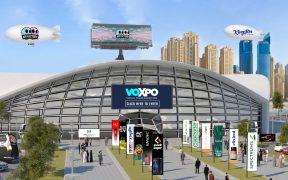 VOXPO EVENT HALL