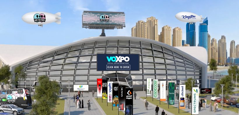VOXPO EVENT HALL