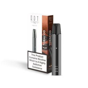 Dot Pro Tobacco vape