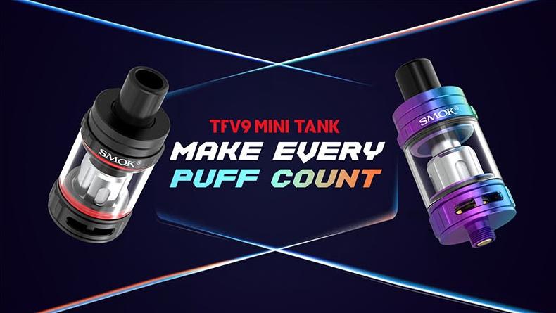 SMOK TFV9 Mini