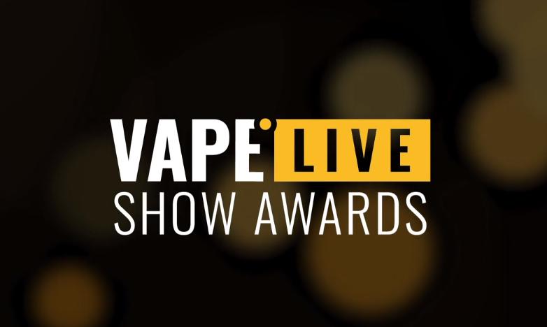 Vape Live Show Awards
