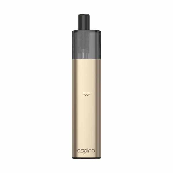 Aspire Vilter in champagne colour review