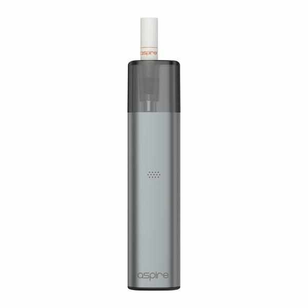 Aspire Vilter in grey colour review